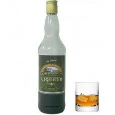 Натуральная вкусовая добавка Alcotec Black Sambuca Liquer