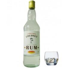 Натуральная вкусовая добавка Alcotec Coconut Liqueur Extract Rum