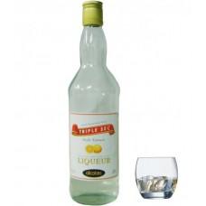 Натуральная вкусовая добавка Alcotec Triple Sec Liqueur