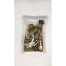 Дубовые кубики «Премиум» 80 гр.