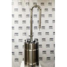 Дистиллятор Steel Jet mini