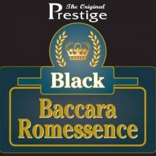 ЭССЕНЦИЯ PRESTIGE BLACK BACCARA RUM (ЧЕРНЫЙ КАРИБСКИЙ РОМ) 20 МЛ (ШВЕЦИЯ)