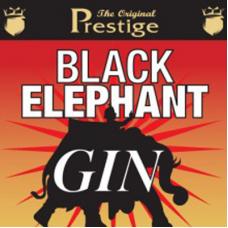 ЭССЕНЦИЯ PRESTIGE BLACK ELEPHANT GIN ESSENCE (ДЖИН ЧЕРНЫЙ СЛОН) 20МЛ (ШВЕЦИЯ)