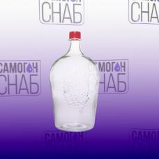 """БУТЫЛКА """"РОВОАМ"""" 4,5 Л"""