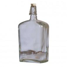 """Бутылка 1,75 литра """"Викинг"""" с бугельной пробкой"""